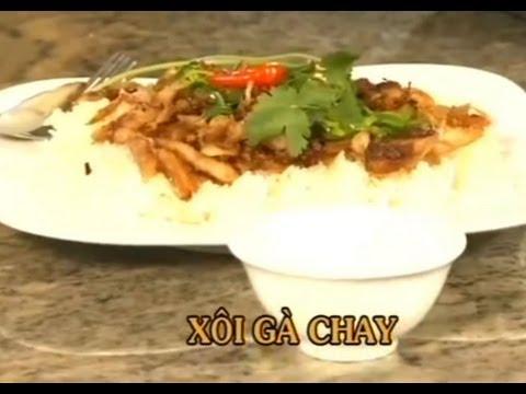 Xôi Gà Chay - Xuân Hồng