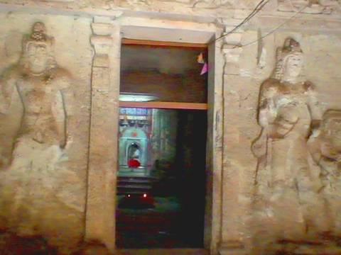 Jogeshwari Caves, Mumbai