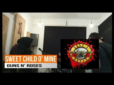 Guns N' Roses – Sweet Child O' Mine #AppetiteForDestruction #GunsNRoses #SweetChildOMine