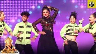 Deepika Das Dance At Kurukshetra 100 Days Function | Big Boss Kannada | Nagini Serial Actress Depika