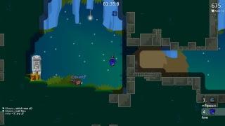 Live stream: Teeworlds with Cloudly, Mischga & Gorden