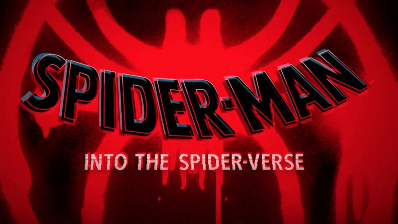 Soundtrack Spider-Man: Into the Spider-Verse (Theme Song) - Trailer Music  Spider-Man