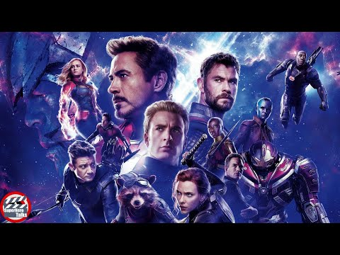 Avengers 4 : Full Detailed Story Leaked [Hindi] | Superhero Talks