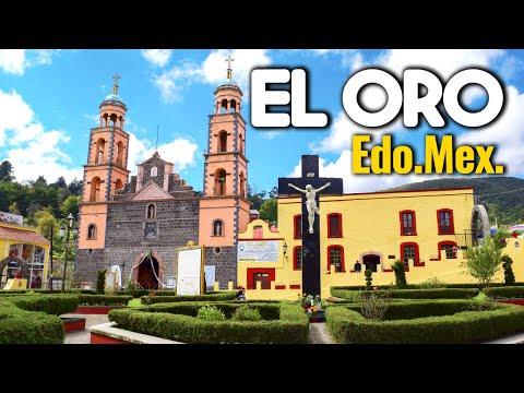 Pueblo Mágico, El Oro | Qué Lugares visitar