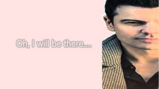 Nick & Knight - Halfway There (Lyrics + Pictures)