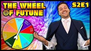 THE WHEEL OF FUTUNE! - S2E1 - Fifa 16 Ultimate Team