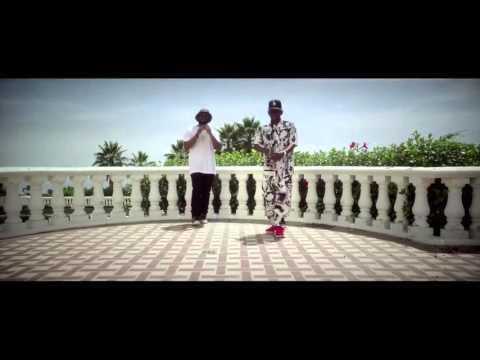 Schoolboy Q - Collard Greens ft Kendrick Lamar (Official Music Video) [Version #2]