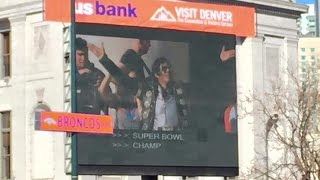michael jackson impersonator sonny g funkiphino super bowl 50 performance 2016
