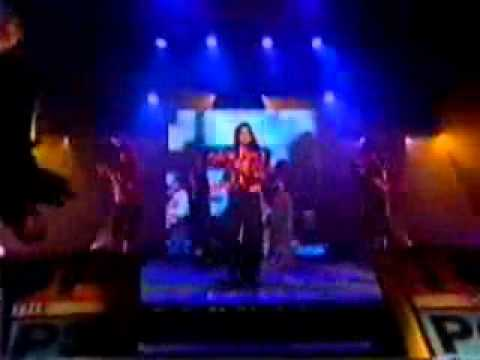 Doesn't Really Matter - Janet Jackson - Top of the Pops