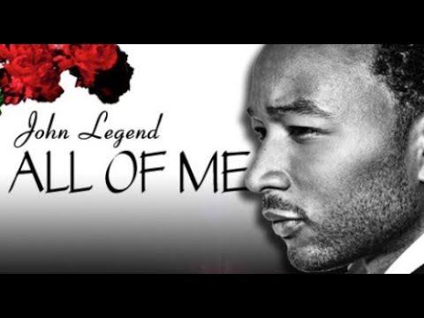 John Legend - All of Me (Modern Dangdut Remix)