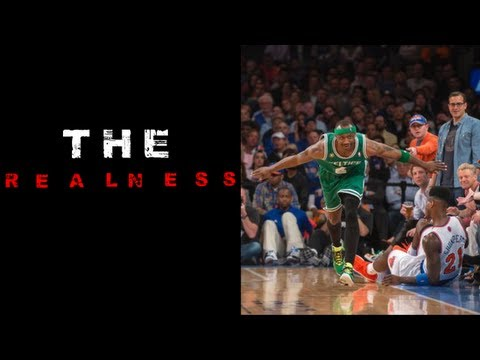 The Realness: Boston Celtics are Silky smooth