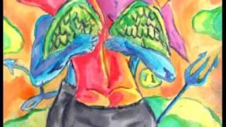 YokoO CJM Kate Austin-Forbidden Love (Original Mix)