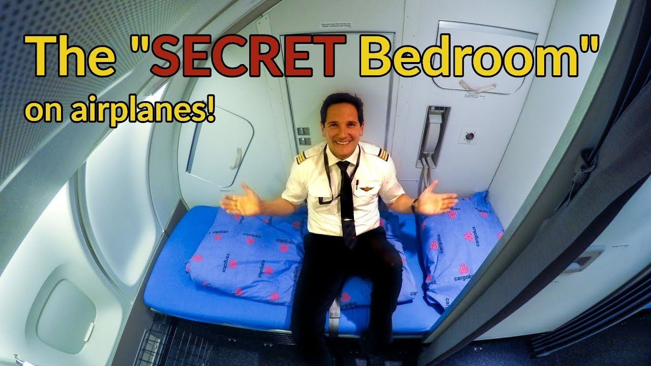 wide range hot products casual shoes Where do PILOTS+FLIGHT ATTENDANTS sleep on PLANES?Explained by CAPTAIN JOE
