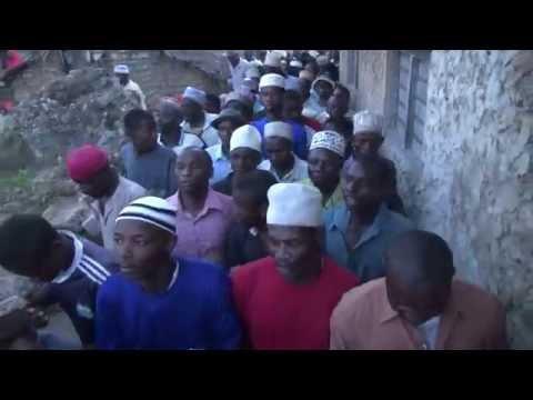 00136 Maulid in Tumbatu Island, Zanzibar, Tanzania