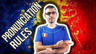 10 BASIC ROMANIAN PRONUNCIATION RULES | Learn Romanian Vlog #4
