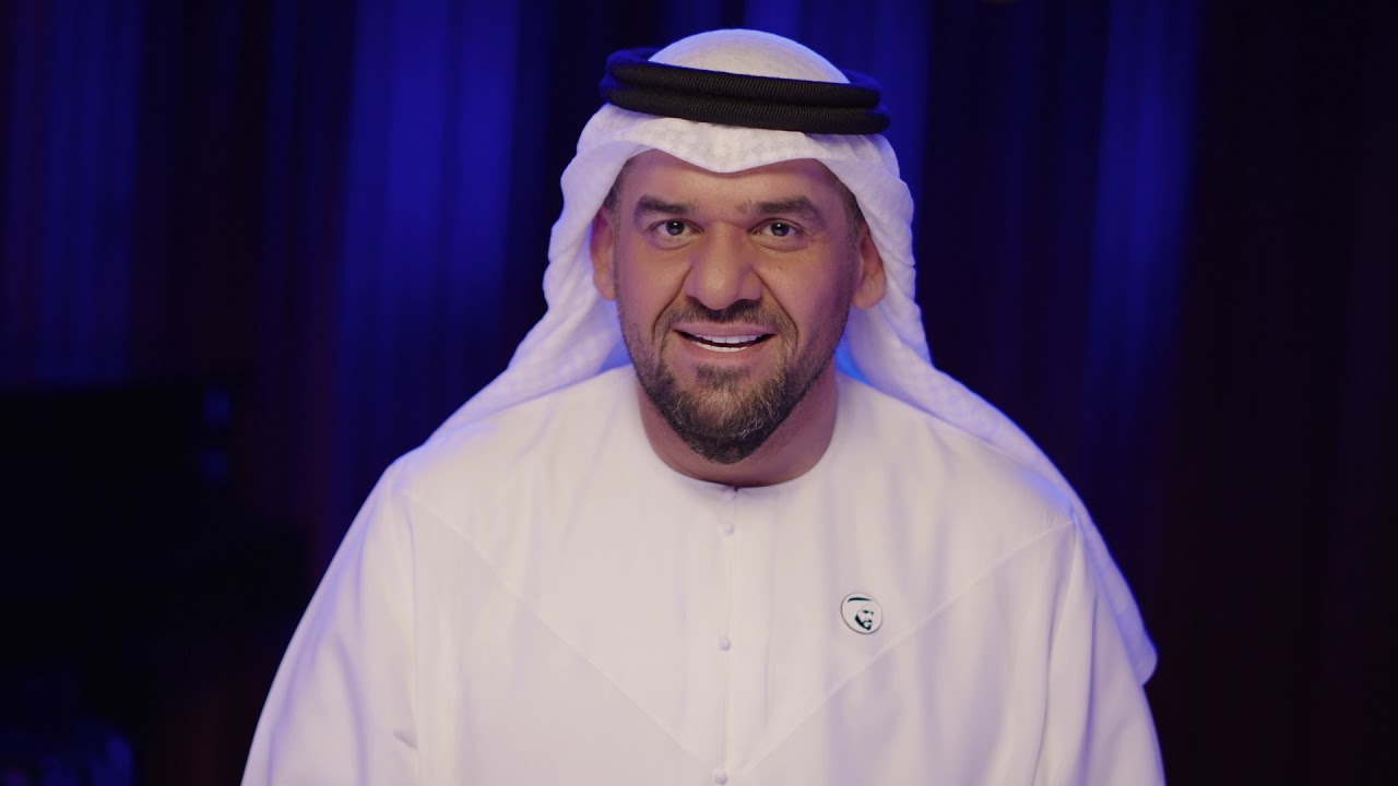 H E Hussain Al Jassmi Sends Best Wishes To All Special Olympics Athletes Youtube