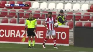 Vicenza vs Spezia full match
