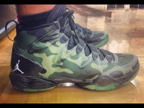 air jordan xx8 se performance test