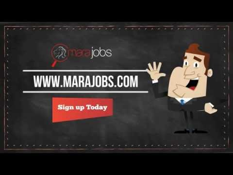 MaraJobs Free Platform for Employers