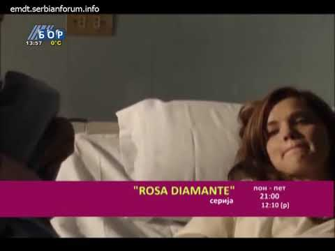 Ružičasti dijamant - Promo (TV Bor)