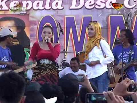 MONATA Tangerang - Tiada Guna Rena KDI