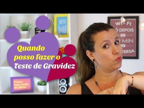 Diagnóstico de Gravidez - Como saber se você está grávida de YouTube · Duração:  7 minutos 19 segundos