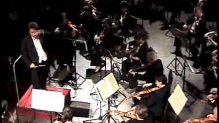 DVORAK: Scherzo Capriccioso Rico Saccani, conductor