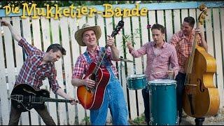 Die Mukketier-Bande - Die Hühner,  live 2013