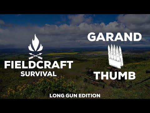 Garand Thumb & Fieldcraft Survival Shooting The S*!# from YouTube · Duration:  10 minutes 51 seconds