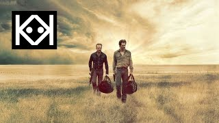 Hell or High Water - Howard Brother's Soundtrack by Nick Cave & Warren Ellis