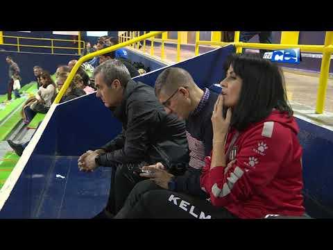 El Camoens cae ante el Torreblanca de Melilla por 2-3