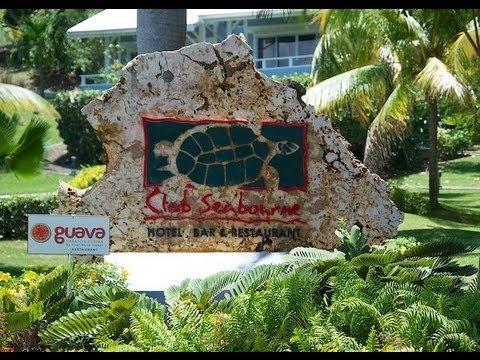 Club Seabourne Hotel Culebra Puerto Rico