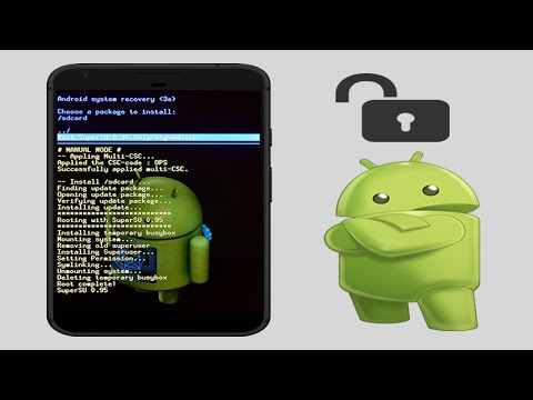 How to Root Android Device with Computer! Root Android Phone with Computer in One Click!