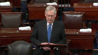 McConnell Hemp Provision Clears Another Hurdle; Final Vote Expected Soon