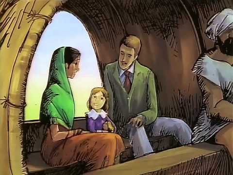 Perrine Monogatari / Sin Familia 39 - Noticias de la India