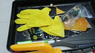 고온고압증기청소기 제품리뷰-High Temperatur…
