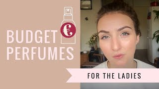 BUDGET PERFUMES | For women