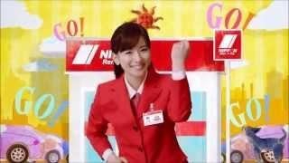 ニッポンレンタカー ニッポンレンタカー . 「くらしに合わせたカーライ...