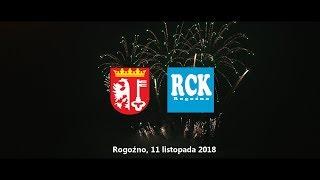Rogoźno - Obchody 100-Lecia Niepodległości