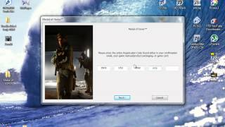 How To Install Medal of Honor 2010 (HD 720p)