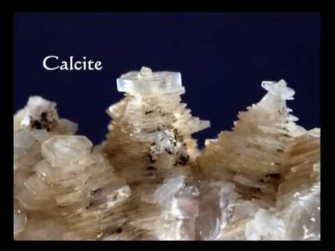 strontian minerals