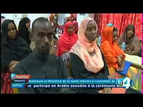 RTD : Journal Somali du 17/04/2018