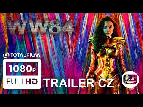 Wonder Woman 1984 (2020) CZ HD Trailer