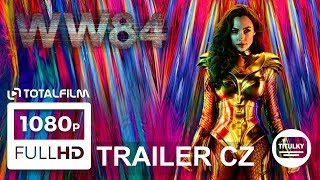 Wonder Woman 1984 (2020) CZ HD trailer