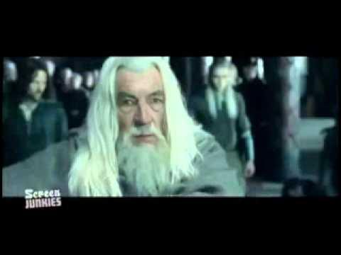 Download Gandalf HEYYEY