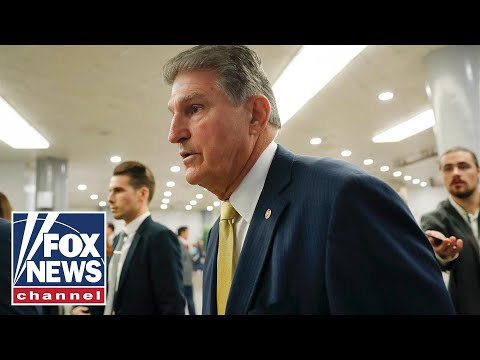Senator Joe Manchin to vote 'yes' on Kavanaugh