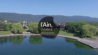 Divonne les Bains, la ville thermale de l'Ain