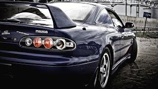 Обзор Mazda MX-6.  Шокирующий тестдрайв!  Не повторять!