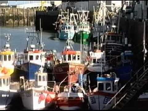 North Sea Fishing CCTV Trial Reduces Discards To 0.2%