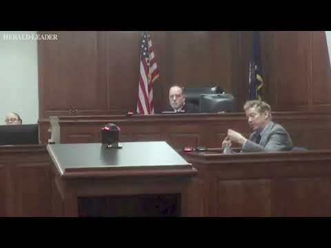 Sen. Rand Paul testifies about neighbor attack: 'Pain of a thousand knives'